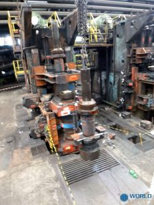 montaz demontaz relokacja maszyn hiszpania