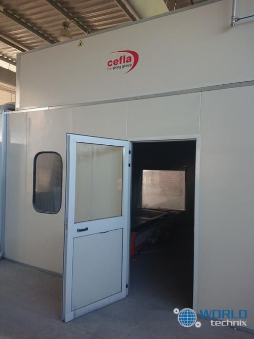 Relokacja maszyn na sprzedaz cefla 27