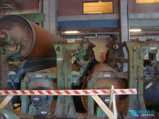 demontaż relokacja papierni worldtechnix