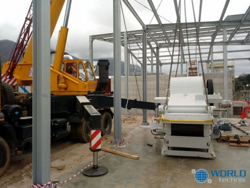 dismantling and relocation italy potenza